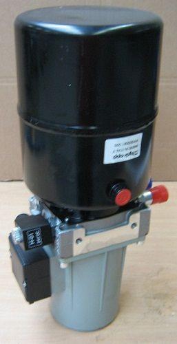 Powerpack 232 M aggregaat