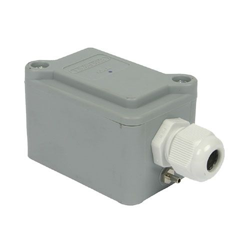 Grey housing for airwave switch