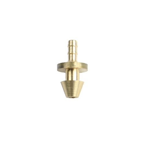 Plug for airwave switch tube