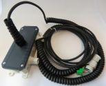 GFA spiral cable for optosensor