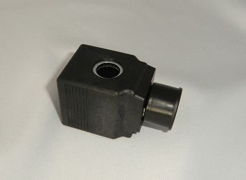 Coil for operating hydraulic valve, inside diameter = 13mm