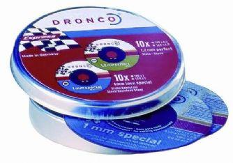 Cutting disc - 50 disc € 65,-