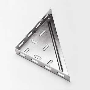 Triangular plates