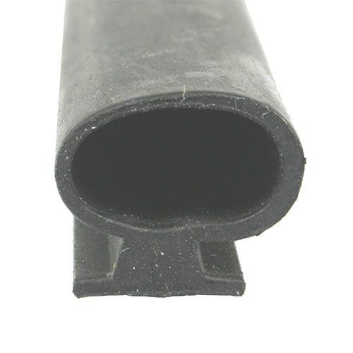 Bodemrubber voor rolluiken