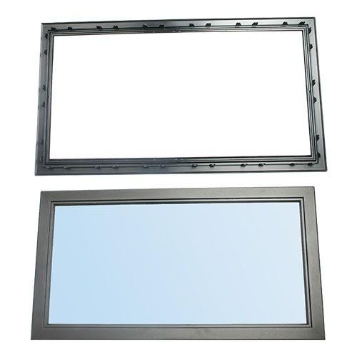 Window Rectangular - 10 pcs