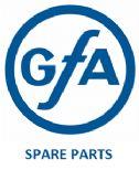 GFA Spare parts
