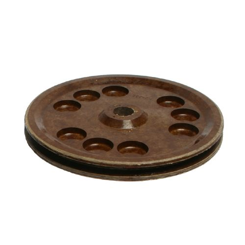 Crawford pulley for CDM5