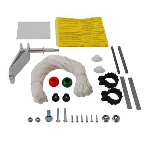 Crawford Installation kit CDM9