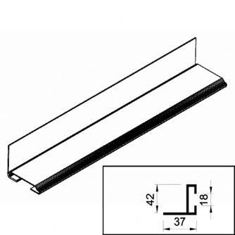 crawford bodenprofil l stahl bodenprofile topprofile bodenprofil topprofil profile. Black Bedroom Furniture Sets. Home Design Ideas