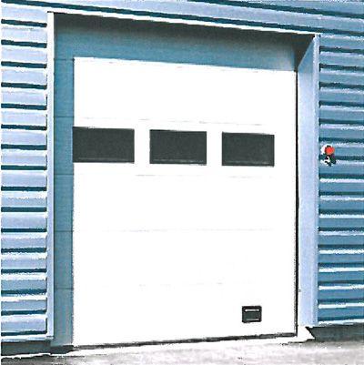 Complete doorleaf