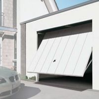 Items for tilt doors