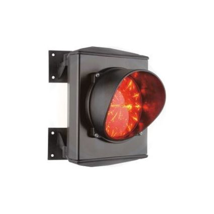 Traffic light RED, 24Vdc